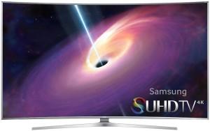 Samsung UN65JS9500