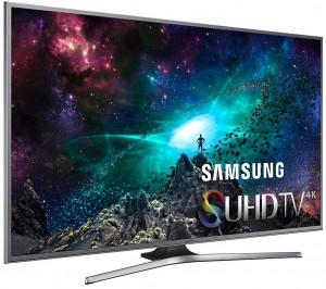 Samsung UN55JS7000