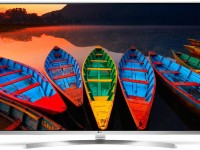 LG 60UH8500 vs 60UF8500 : What is Better on the Newer LG 60UH8500?