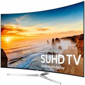 Samsung UN55KS9500