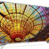 LG 43UH6500 vs 43UF6400 : Why Should You Consider the New 43-Inch LG's 4K UHD TV Model?