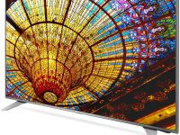 LG 60UH6550 vs 60UH6150 : Which LG's Affordable 60-Inch Smart 4K UHD TV to Choose?