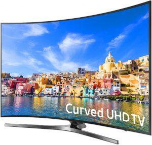 Samsung UN55KU7500