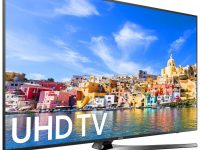 Samsung UN40KU7000 vs UN40KU6300 : What are Their Similarities and What is Better in Samsung UN40KU7000?