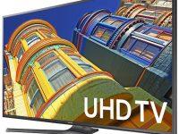 Samsung UN65KU6300 vs UN65JU6500 : Key Differences of Basic 65-Inch Samsung 4K UHD TV?