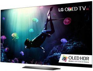 LG OLED65B6P