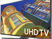 Samsung UN55KU6300 vs UN55KU6290 : Similarities & Differences of Samsung's 2016 Basic 55-Inch 4K UHD TV