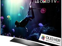 LG OLED55C6P vs 55EG9100 : Which 55-Inch Curved OLED TV Should You Choose?