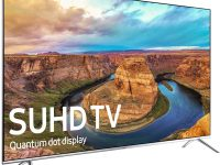 Samsung UN55KS8000 vs UN55KU6300 : Differences of Samsung's 2016 Basic 55-Inch SUHD TV and Basic 55-Inch 4K UHD TV
