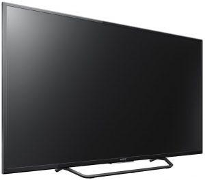 Sony XBR55X810C