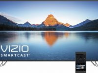 Vizio M65-D0 vs M65-C1 : Comparison Between Vizio's 2016 and 2015 65-Inch M-Series