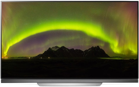 LG OLED55E7P vs OLED55C7P : Similarities and Differences of
