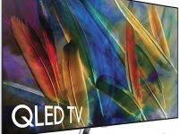 Samsung QN55Q7F vs UN55KS9000 : What's Better on the QLED Model?