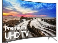 Samsung UN55MU8500 vs UN55MU7500 : Differences of Samsung's 55-Inch Curved Premium and Standard 4K UHD TVs