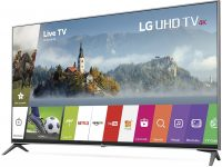 LG 60UJ7700 vs 60UJ6300 : What is Better in LG 60UJ7700?