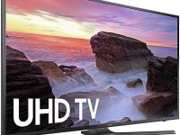 Samsung UN65MU6300 vs UN65KU6300 : Comparison of Samsung's 2017 and 2016 Basic 65-Inch 4K UHD TV