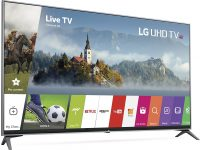 LG 65UJ7700 vs 65UH7700 : Why Should You Still Consider The Older LG 65UH7700?
