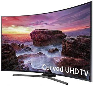 Samsung UN49MU6500