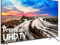 Samsung UN55MU8000 vs UN55KS8000 : What's the Difference between 55-Inch Samsung's 2017 Basic Premium UHD TV and 2016 Basic SUHD TV?