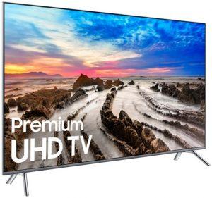 Samsung UN55MU8000