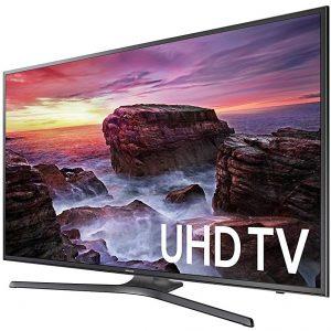 Samsung UN50MU6300