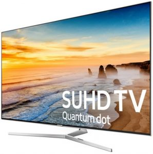 Samsung UN55KS9000