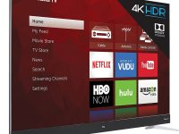 TCL 55C807 vs 55P607 : Which TCL's 55-Inch 4K UHD TV is More Suitable for You?