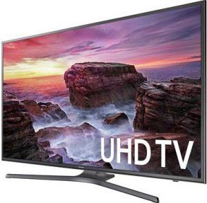 Samsung UN55MU6300