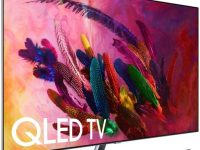 Samsung QN75Q7FN vs QN75Q6FN (QN75Q7FNAFXZA vs QN75Q6FNAFXZA) : The Differences of Samsung's 2018 75-Inch Q7FN and Q6FN QLED TV Models