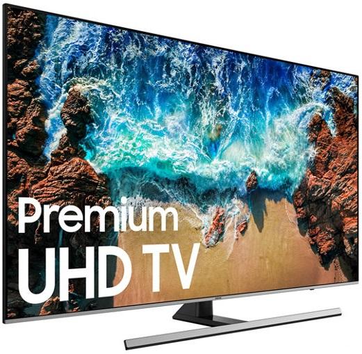 Samsung QN65Q6FN vs UN65NU8000 : What is the Reason Samsung