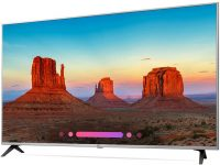 LG 55UK7700PUD vs 55UK6300PUE : Which LG's 2018 55-Inch 4K UHD TV Model Should You Choose?