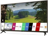 LG 65UK6300PUE (65UK6300) vs 65UJ6300 : What's The Key Difference Between the New and Old Model?