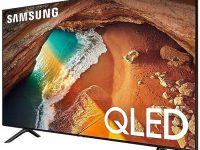 Samsung QN55Q60R vs UN55RU8000 : Is Samsung QN55Q60R The One that You Should Choose?