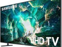 Samsung UN65RU8000 vs UN65RU7100 : Why Samsung UN65RU8000 is Better Than UN65RU7100?