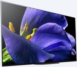 Sony XBR55A9G