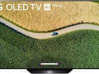 LG OLED55B9PUA vs OLED55B8PUA : Is There Any Reason to Choose the New LG OLED55B9PUA?