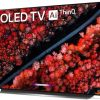 LG OLED65C9PUA vs OLED65B9PUA : How is the Comparison between Those Two LG's 2019 65-Inch 4K OLED TV?