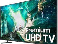 Samsung UN75RU8000 vs UN75NU8000 (UN75RU8000FXZA vs UN75NU8000FXZA) : Why is Samsung UN75RU8000 the New Model that You Should Choose?