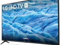 LED | TV Comparison - Part 2