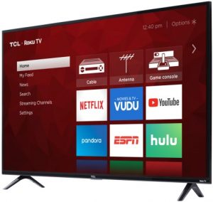 TCL 50S421