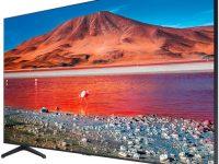 Samsung UN55TU7000 vs UN55RU7100 (UN55TU7000FXZA vs UN55RU7100FXZA) : Which One is the Better Choice?