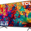 TCL 55R635 vs 55R625 : Is TCL 55R635 a Better New Model?