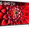 LG 50UN7000PUC vs 50UN6950ZUF : Are They Similar TV Model?