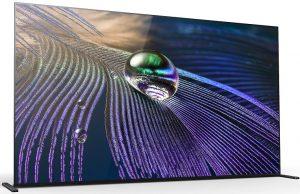 Sony XR55A90J