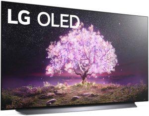 LG OLED55C1PUB