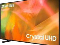 Samsung UN75AU8000FXZA vs UN75TU8000FXZA : What are the Differences between the Two?